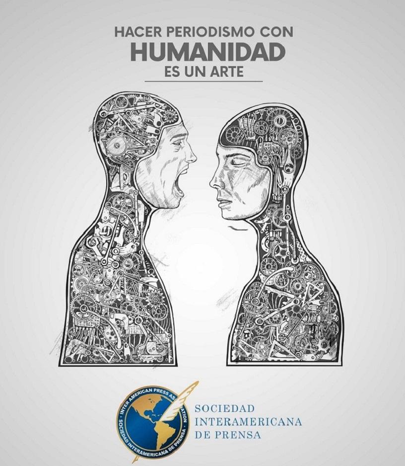 PERIODISMO Y HUMANIDAD