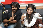 Sai Dharam Tej Photos at Big FM-thumbnail-13