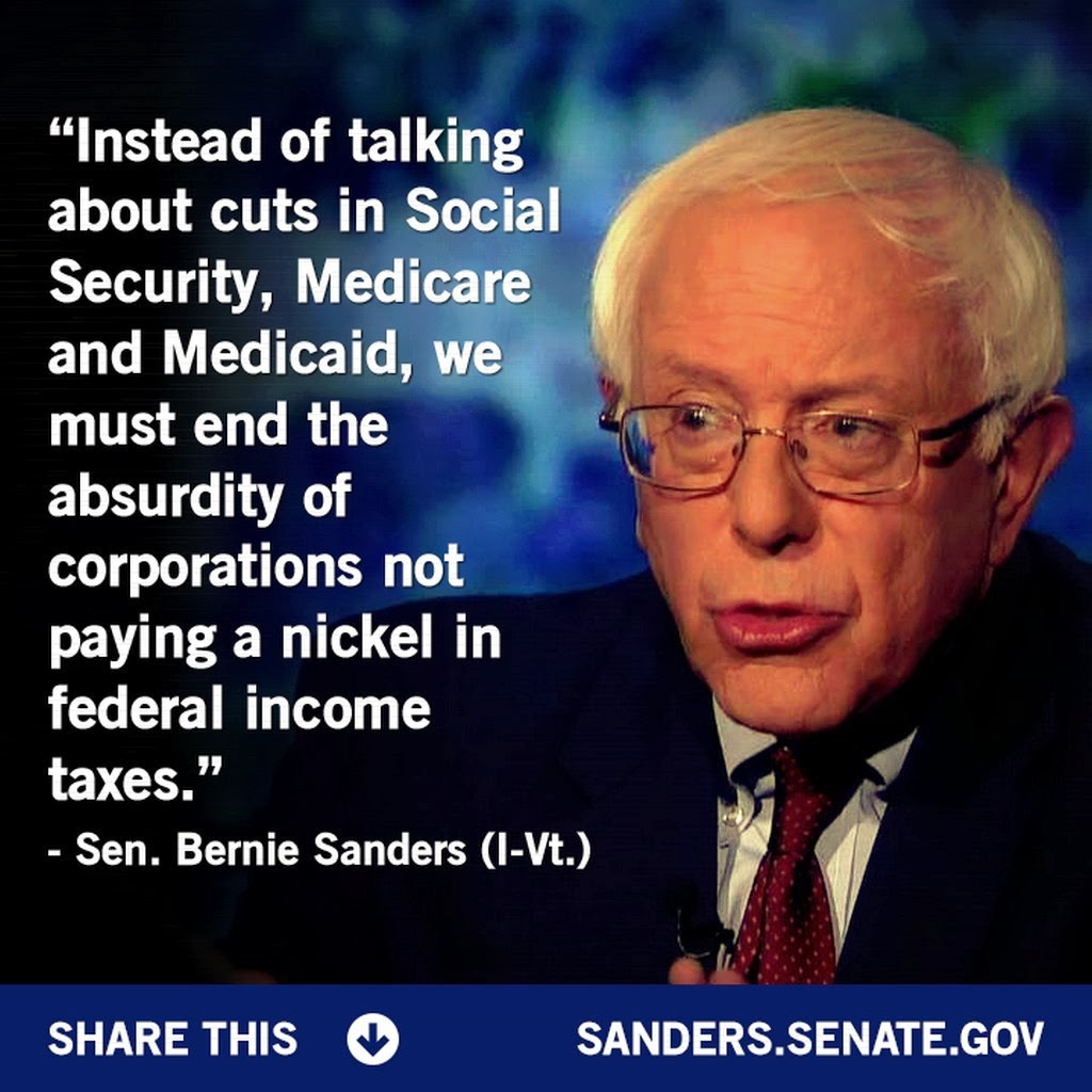 Bernie Sanders Quotes Acerbic Politics Bernie Sanders Is Spot On