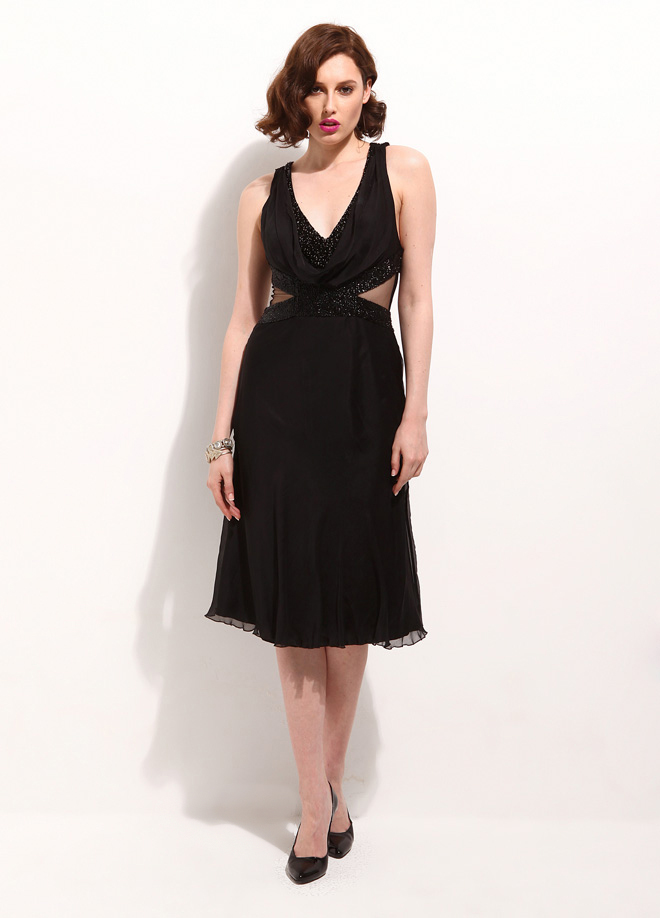 Roman 2013 Gece Elbisesi Modelleri