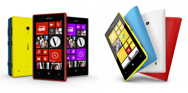 Nokia rolls out Windows Phone 8 Amber update for Lumia ...