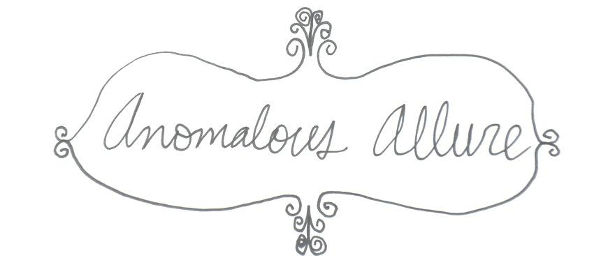Anomalous Allure