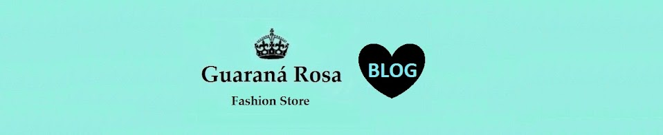 Blog - Guaraná Rosa Store