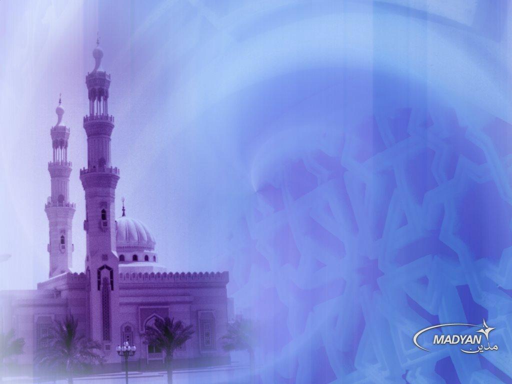 Islamic Backgrounds For WindowsIslamic Background