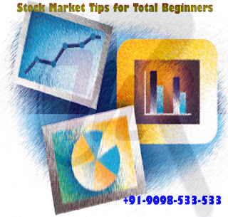 Stock Market Tips for Total Beginners-Money Classic Blog