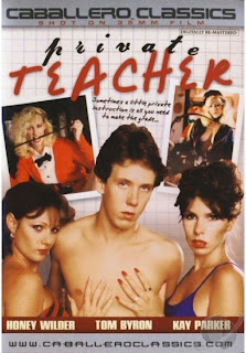 Private Teacher 1983