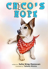 CHICO'S HOPE - Click on the book if you like.