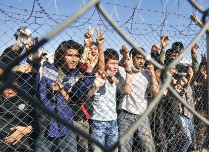 turkey-to-keep-out-migrants