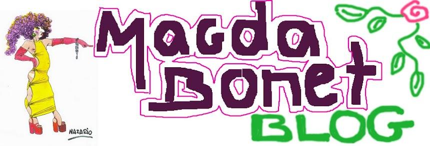 MAGDA BONET BLOG