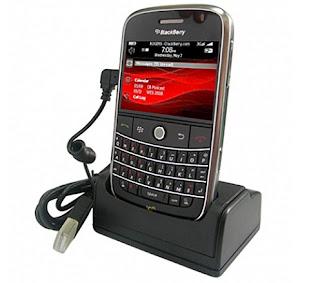 Cara Mengatasi BlackBerry Tidak Bisa di Charge