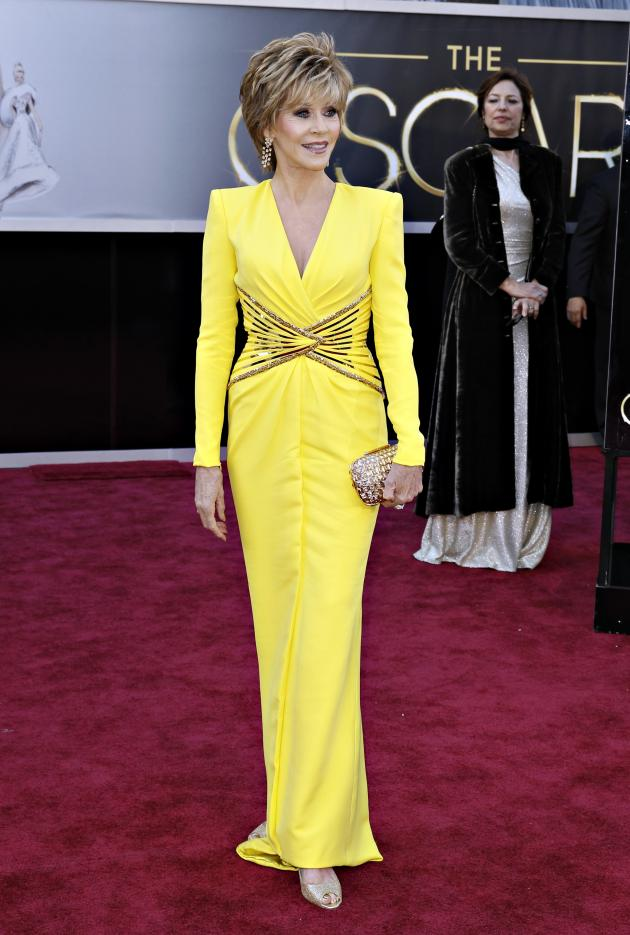 5o5aalmaraghi Oscar Dresses