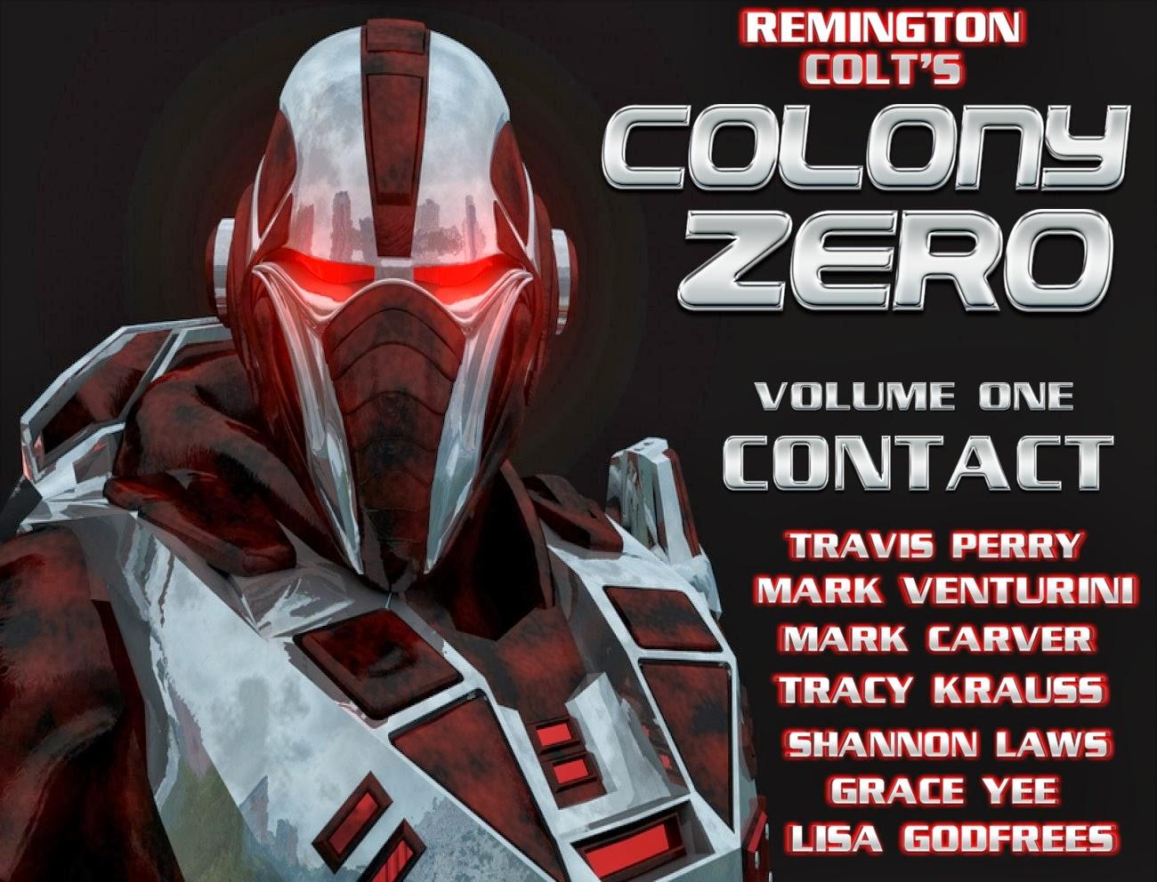 Colony Zero