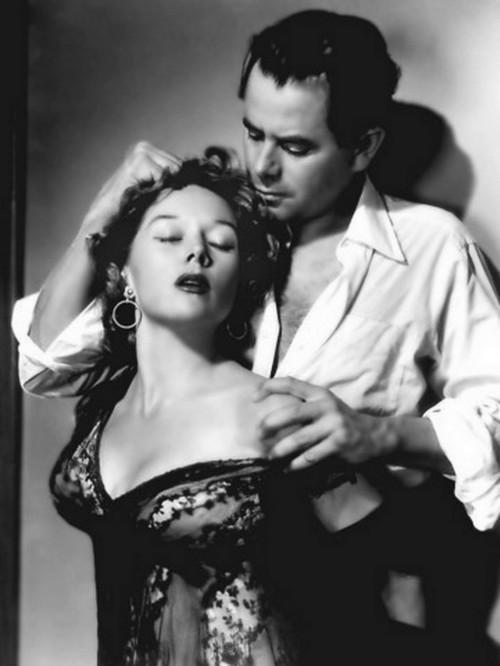 Train Bellies  Lost Endings in Classic Noir