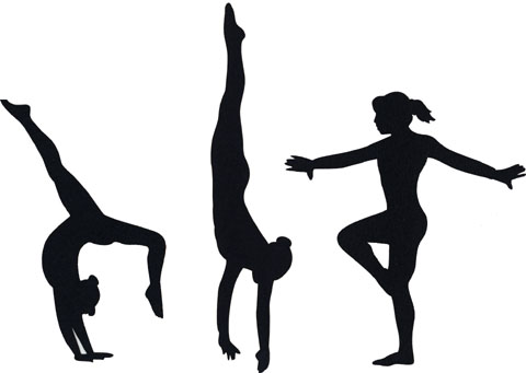 Gallery For gt Gymnastics Clipart Bar
