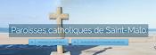 Retrouvez toutes les paroisses de Saint Malo