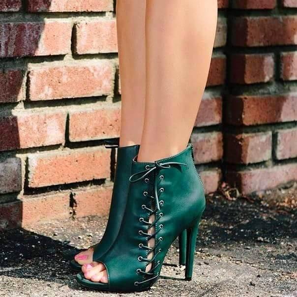 High Heels Designs