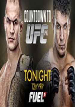 Countdown to UFC 146 Dos Santos vs. Mir (2012)