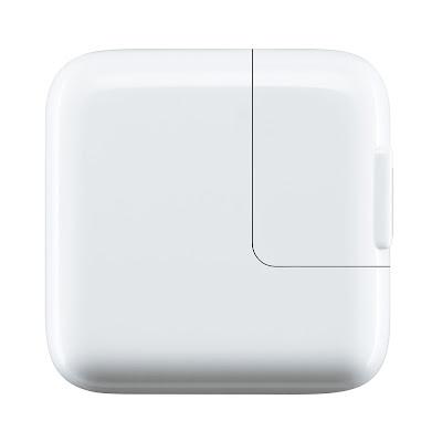 Adaptador de Corrente USB Apple 12W