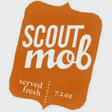Find me on Scoutmob