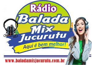 Web Radio Balada Mix
