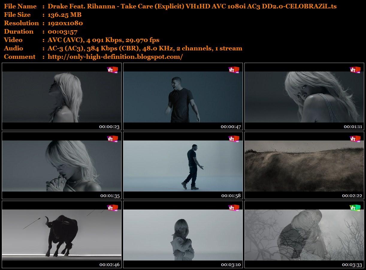 http://1.bp.blogspot.com/-75yEPweUEBI/T69MFrYa86I/AAAAAAAAAgY/AyJwNXEdRco/s1600/Drake+Feat.+Rihanna+-+Take+Care+%28Explicit%29+VH1HD+AVC+1080i+AC3+DD2.0-CELOBRAZiL.ts.jpg