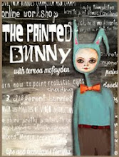The Painted Bunny