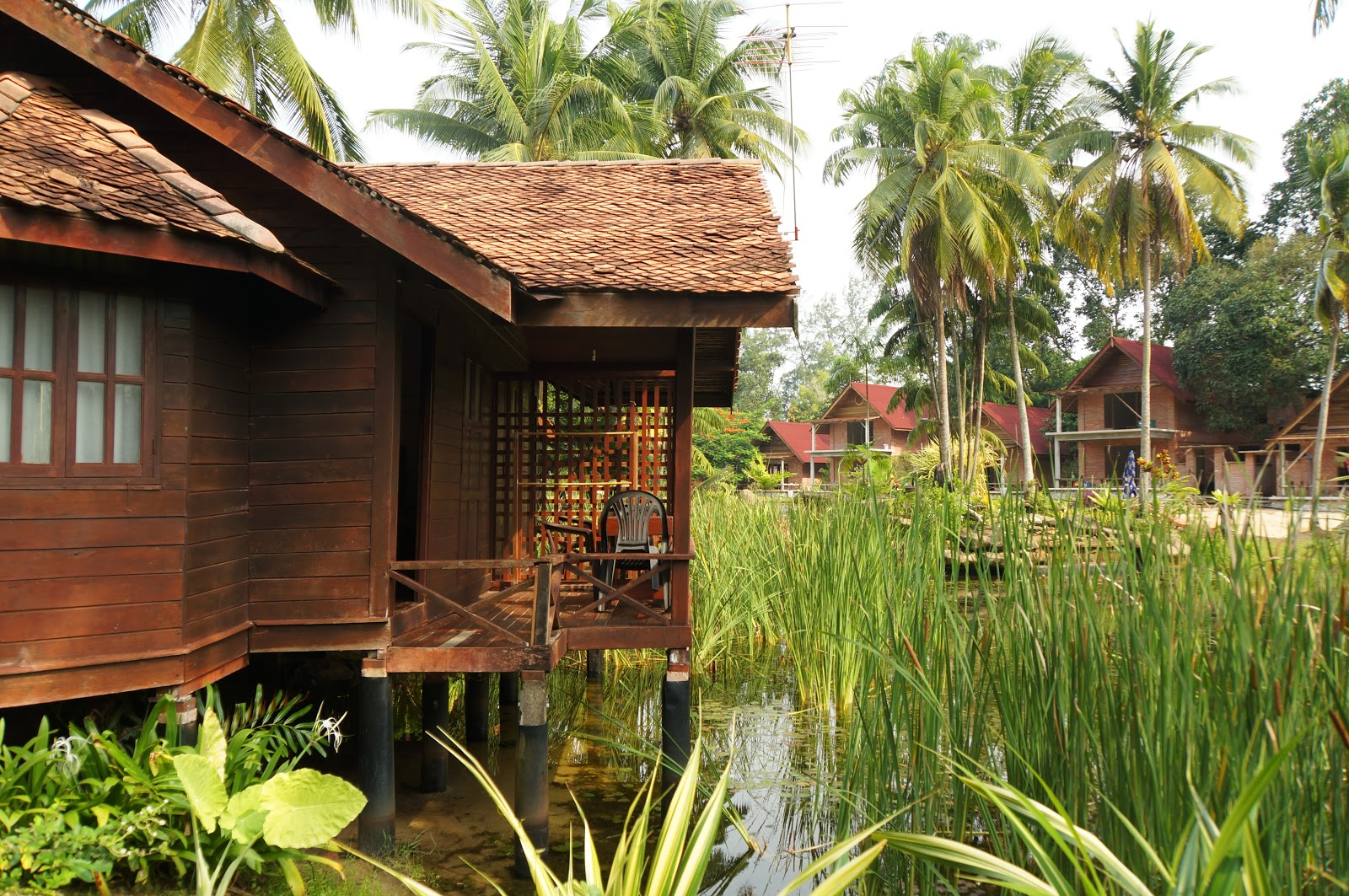 Tanjung Inn - Cherating