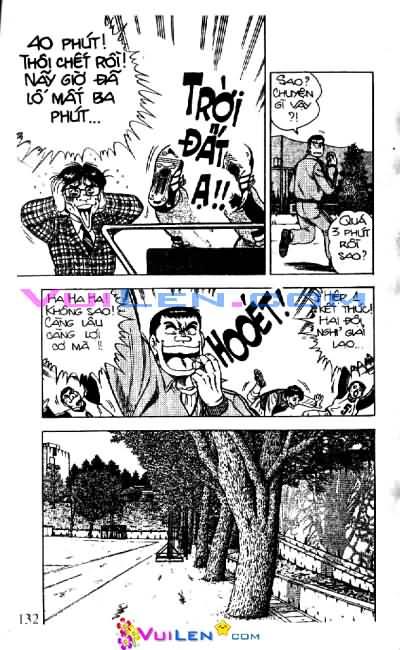 Jindodinho - Đường Dẫn Đến Khung Thành III  Tập 1 page 133 Congtruyen24h