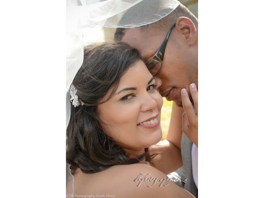 DK Photography last+blog-46 Charlene & Joshua's Wedding in Rondevlei Nature Reserve  Cape Town Wedding photographer