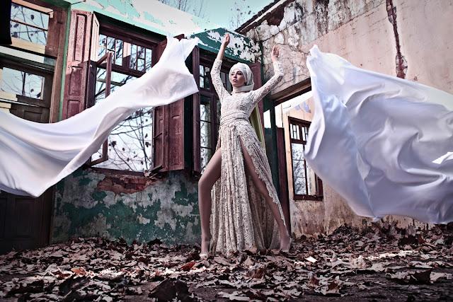 Arte, moda e história permeiam campanha de Inverno 2013 da Wolfstore