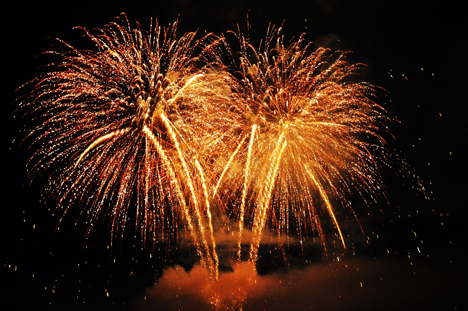 Image result for light and dark fireworks