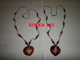 KOKKA 103