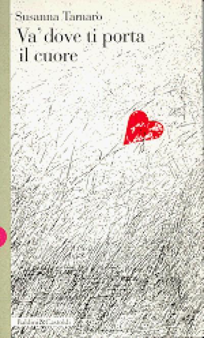 Buona vita principessa recensione v dove ti porta il - Susanna tamaro va dove ti porta il cuore frasi ...