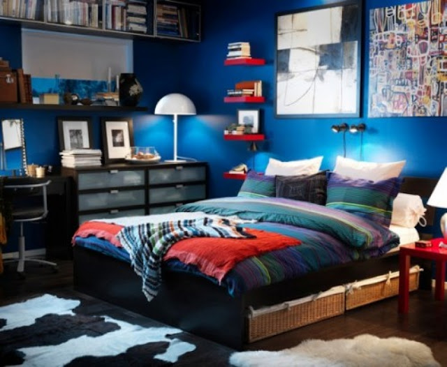 here is an some picture for bedroom ideas for teenage guys this is some bedroom design ideas that will create a calming relaxing space