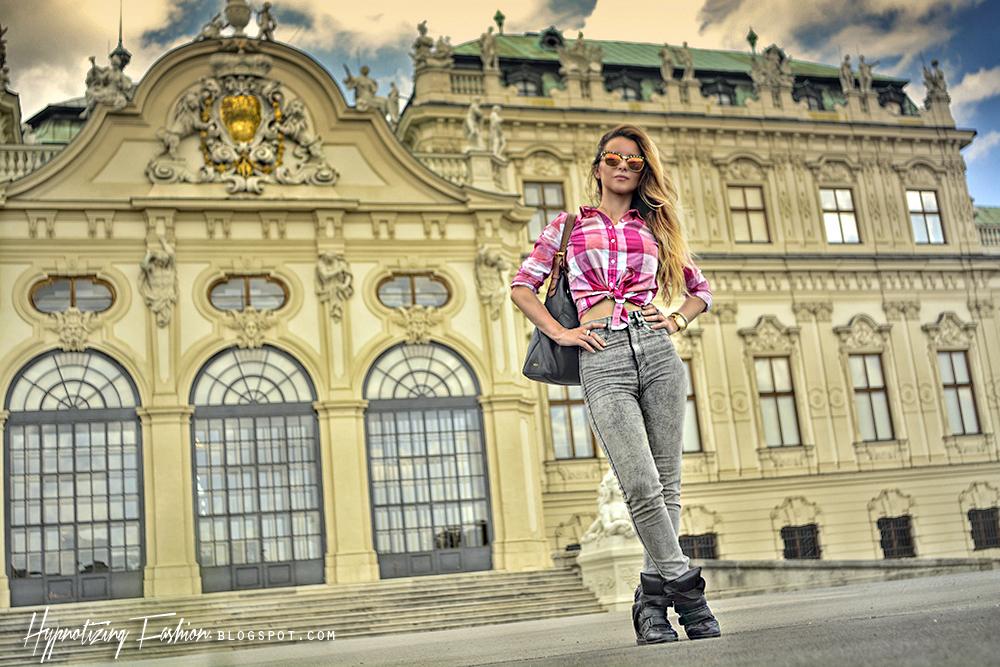 Wiedeń belweder