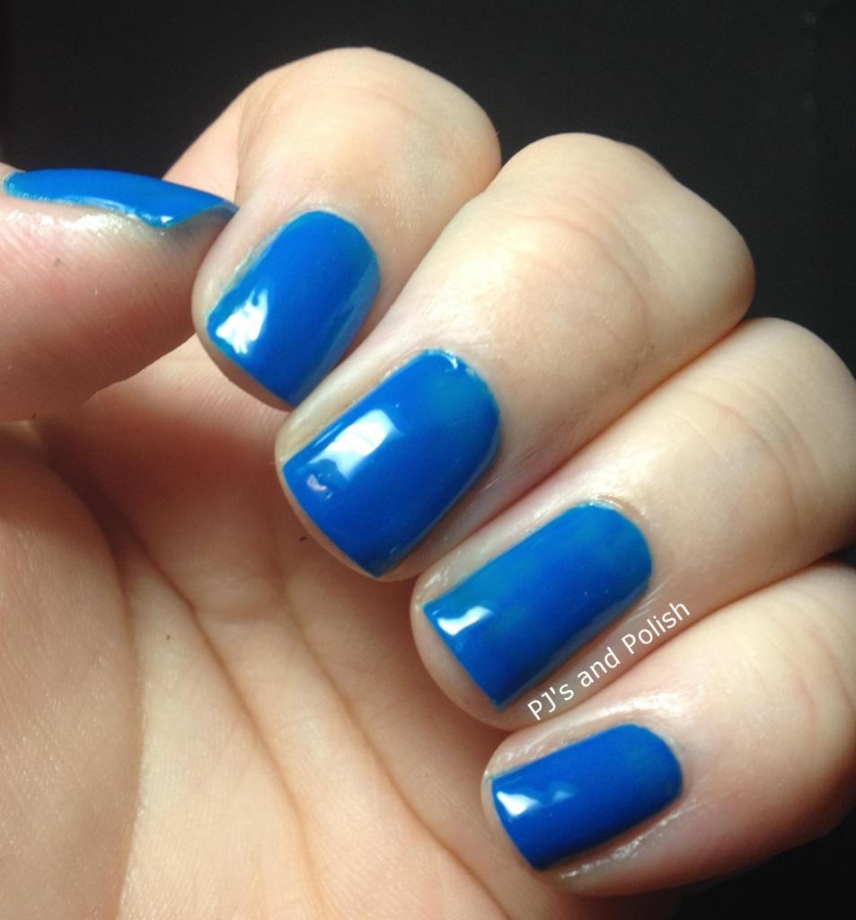 Color Club Endless Summer Seche Vite