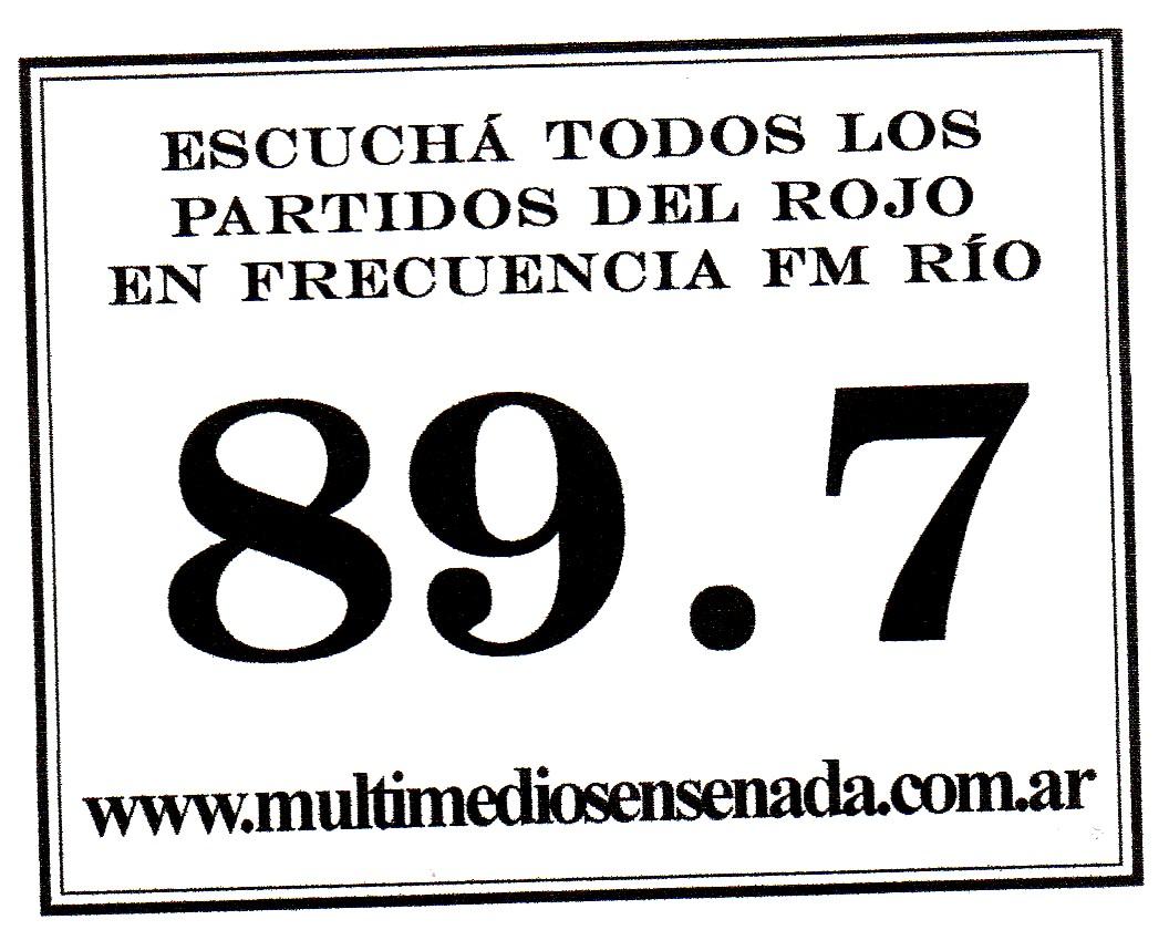 EN TODAS LAS CANCHAS JUNTO AL CAMBA EN LA RADIO DE LA CIUDAD