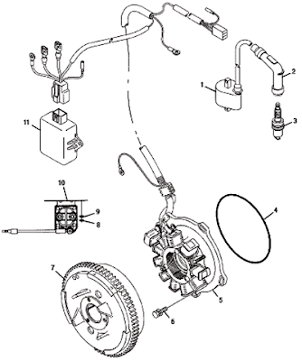 New Honda Gold Wing Gl1100 Wiring on photoelectric wiring diagram