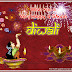 Happy Diwali Greetings HD wallpapers images Quotations in Hindi English Telugu Kannada Tamil