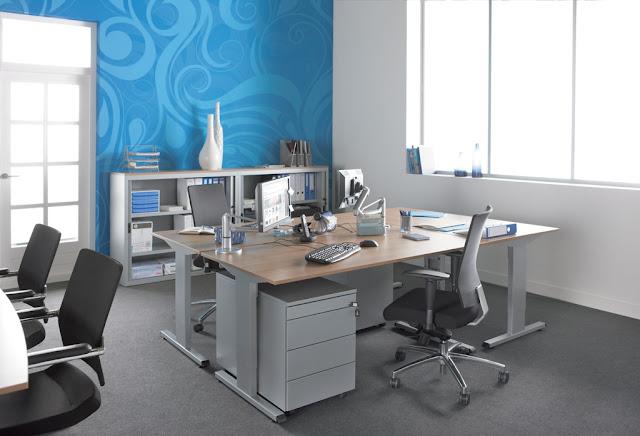 bureaux d 39 ordinateur pour bureau domicile. Black Bedroom Furniture Sets. Home Design Ideas