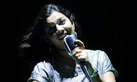 Singer Geetha Madhuri Hot Photos Latest