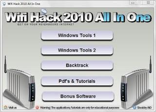 Bb Wifi Hack