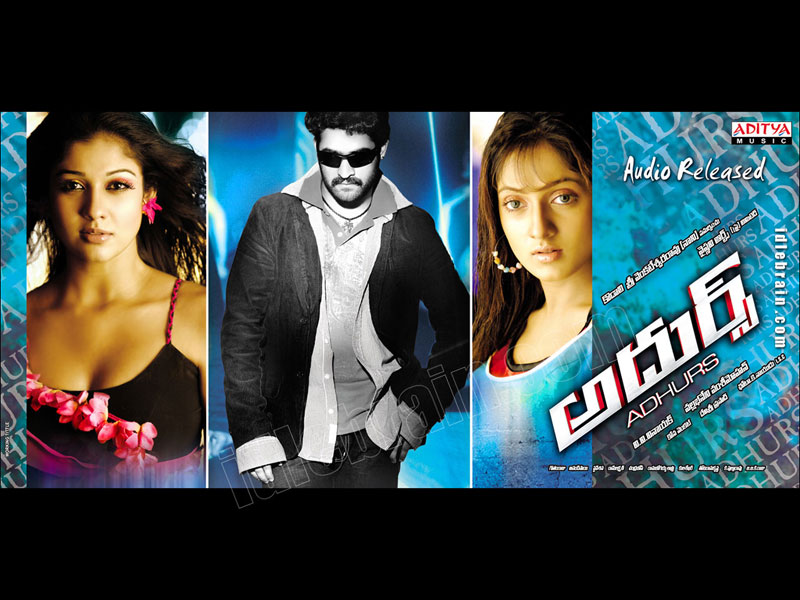 South Indian Hindi Dubbed Movie Adhurs Full Watch Online