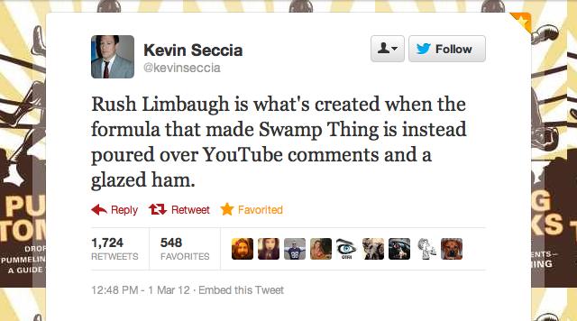 Kevin Seccia