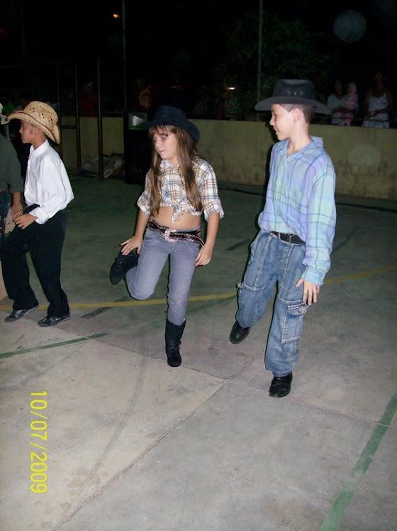 Dança Country