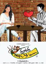 Watch Kurangu Kaila Poomaalai (2015) DVDScr Tamil Full Movie Watch Online Free Download