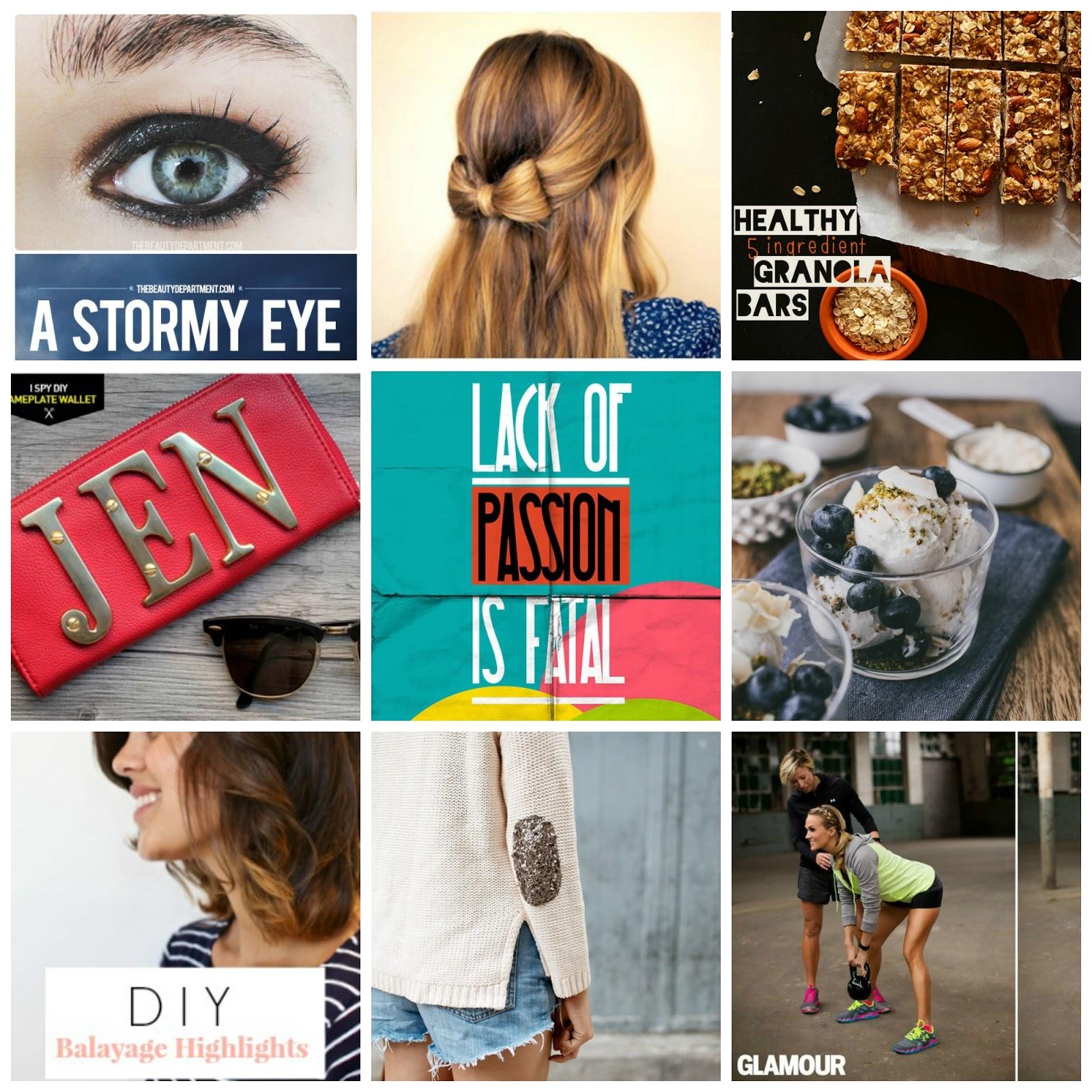Pinterest Favorites Of The Week