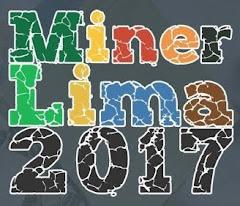 3ra. Feria Internacional de Minerales de Lima