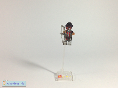 Lego Avengers Minifigures Hawkeye