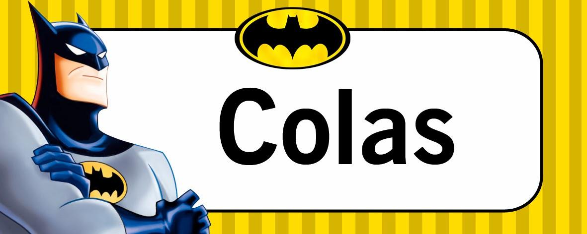 Etiquetas Escolares No Tema Ben Para Voc Editar Imprimir E Colar Image